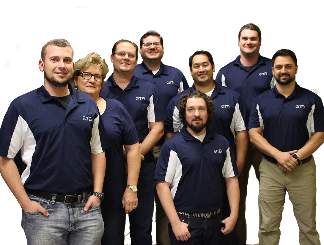 Healthcare IT Team