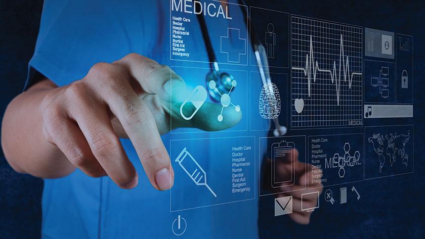 Medical-Interface