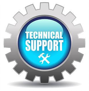 24/7 Tech Support